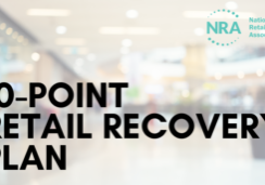 10-Point retail recovery plan